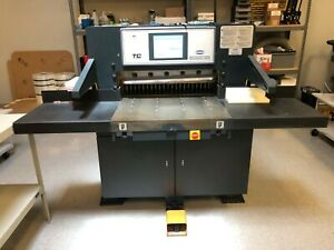 Challenge Champion 305 Tc 30 5 Programmable Paper Cutter