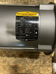 New Baldor Electric Motor 5hp Dc Cdp3605 New Old Stock