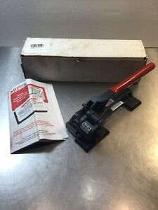 Mip 1200 Compact Fw Steel Strap Strapping Tensioner Usa Brand New In Box a2