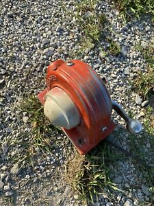 Ford 600 800 Tractor Selecto Speed Transmission Shifter