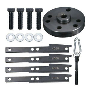 For 3163021 3163069 Cummins Isx Qsx Camshaft Cam Timing Tool Puller Kit