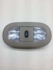 2004 2008 Ford F 150 F 250 Lariat Overhead Console Dome Light Sunroof Switch