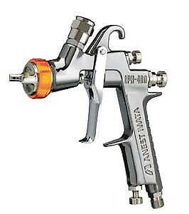 Iwata Spray Gun 5660 Lph400 Lvx 1 3 Tip Orange Cap New