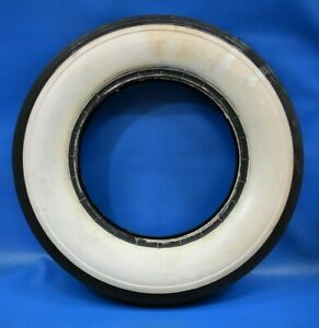 Lester Tire Co 7 00 18 Classic 6 Ply Rated 18 Whitewall Tire With Tube Liner