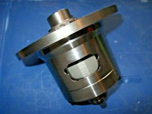 Gm 12 Bolt Posi Unit Truetrac Detroit Locker Eaton 30 Spline 8 875 Camaro Nova