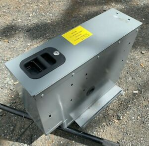 Adrian Steel Center Console Desk For The Ford Transit Cargo Van Ccd6