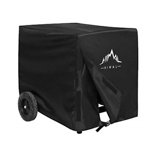 Himal Weather Uv Resistant Generator Cover 38x28x30 Inch For Universal Portable