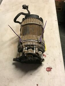 Oem Good Used Troy Bilt Model 030432 6200 Watt Generator Complete Alternator