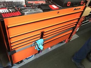 Snap on Tool Box Master Series Krl7022