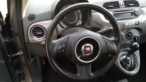 2012 12 Fiat 500 Steering Wheel With Phone Audio And Cruise Control 67684