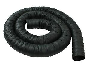 1 3 4 Inch Id Duct Hose Ac Heater Defrost 6 Feet Cloth