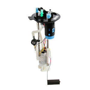 Fuel Pump Module Assembly Delphi Fg1263 Fits 07 11 Ford Ranger 4 0l V6