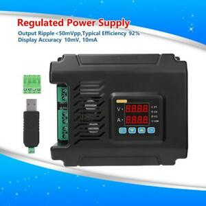 Dpm8650 485 Programmable Regulated Switching Power Supply 2 4g Wireless Channel
