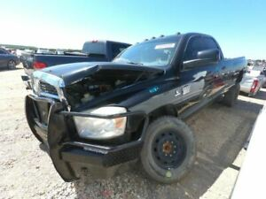 Automatic Transmission 4wd 5 9l Fits 05 07 Dodge Ram 2500 Pickup 488814