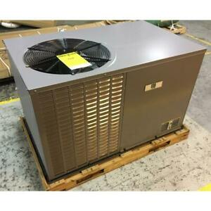 Day And Night Paj324000ktpoa 2 Ton Horiz Rooftop Ac Unit 13 Seer Phase 1 R410a