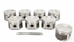 Speed Pro L2245f30 Power Forged Piston Set Ford 427 428 145 Dished