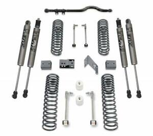 Jeep Wrangler Jk Lift Kit 07 18 4 5 X 4 5 Front Rear Suspension Lift Kit