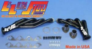 Big Block Ford 460 429 Headers L l Products Ll Products 4wd Headers Exhaust