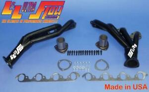 Big Block Ford 460 429 Headers L l Products Ll Products 2wd Headers Exhaust