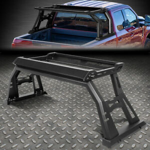 For 99 20 Ford F 250 F 350 Super Duty Offroad Truck Roll Bar W Carrier Cargo Box
