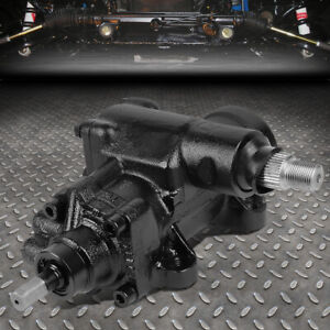For 01 07 Chevy Silverado Gmc Sierra Yukon Replacement Power Steering Gear Box