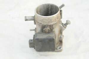 Triumph Tr7 Fuel Injection Throttle Body