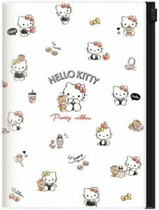 2021 Schedule Book Agenda Planner Kamio Hello Kitty B6 Monthly 06