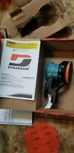 Dynabrade Model 59019 This Is New Just Has Been Sitting On Shelf Don t Need