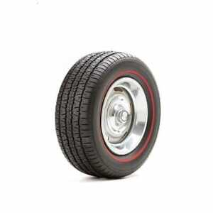215 70r14 Radial T a Bf Goodrich Tire With 2 5 White Wall Modified Sidewall 1