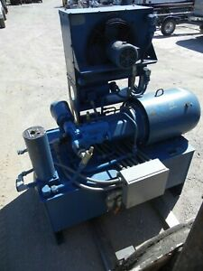 25hp Hydraulic Power Unit Vickers