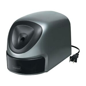 Staples Light Duty Electric Pencil Sharpener 34462