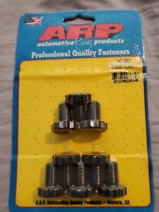Arp 147 2901 Flexplate Bolt Kit 1989 2004 Dodge Cummins Diesel 5 9l 12v 24v