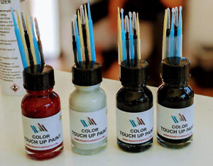 Genuine Oem Infinity Paint Touch Up Kit Pick Your Color