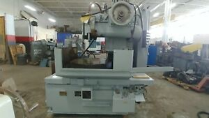 Arter E 30 Horizontal Spindle Rotary Surface Grinder