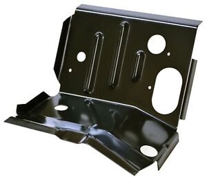 Front Cab Mount Floor Support For 80 96 Ford F100 F150 F250 Pickup Bronco Right