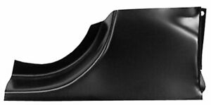 Lower Front Door Post Fits 80 96 Ford F150 Bronco 80 98 F250 F350 Pickup right