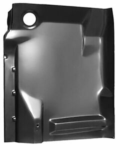 Complete Floor Pan Fits 88 98 Chevy Gmc Pickup 92 99 Chevy Blazer Tahoe Right