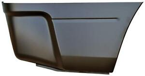 Rear Quarter Lower Rear Section For 09 17 Dodge Ram 66 5 74 5 Bed Right