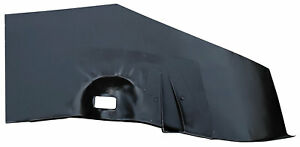 Rear Wheelhouse Lower Front Section For 52 66 Vw Beetl Right