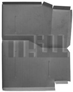 Front Floor Pan Section For 76 86 Jeep Cj7 87 96 Wrangler Left Body Repair Panel