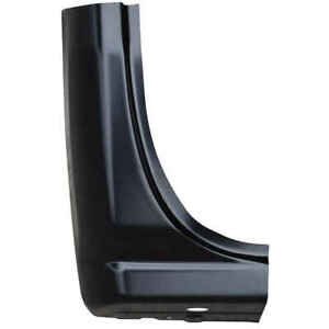 Cab Corner For 14 18 Chevy Pickup Silverado Crew Cab Gmc Pickup Sierra Right