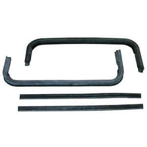 Vent Window Seal Kit For 60 63 Chevy Gmc Ck Pickup Truck