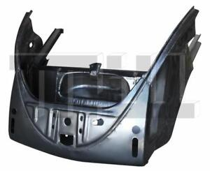 Front Apron Panel With Over Ride Hole For 55 67 Vw Beetl