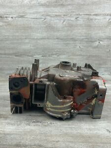 Vintage Briggs And Stratton Engine Cylinder Assembly