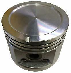 Speed Pro L2343f60 Power Forged Piston Set Fits Buick 350 V8 Or Buick 231 V6