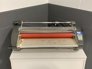 Gbc Catena 65 Roll Laminator 1715840 25 Professionally Serviced Tested