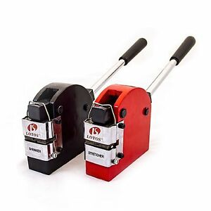 Shrinker And Stretcher Combo Set Metal Sheet Lotos Contraction Expansion Tools