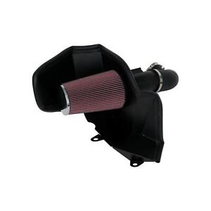 Fits Chevy Blazer 2019 2020 3 6l K N 63 Series Aircharger Cold Air Intake