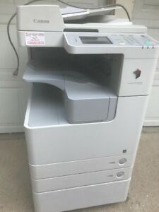 Canon Imagerunner Copier 2525 Used