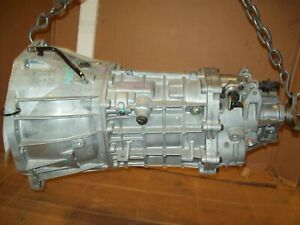 New 2014 Cadillac Ats 2 0l Ltg Zf S645 6 speed Manual Transmission Oem 24270968